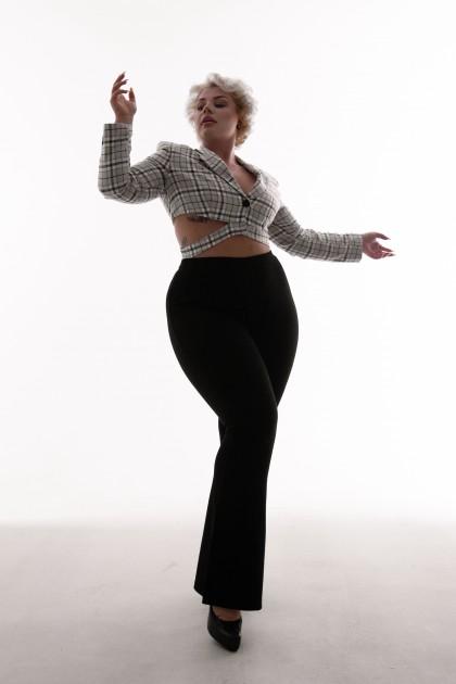 Model Zoey S.
