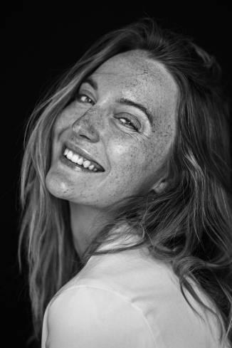 Model Jana B.