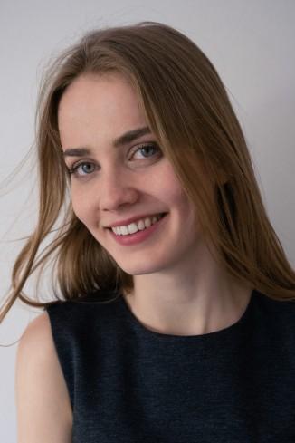 Model Fiona T.