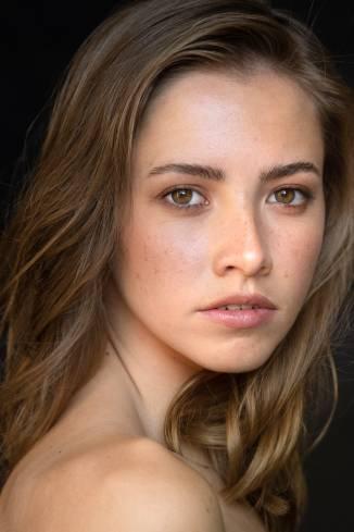 Model Leonie W.