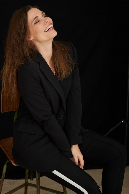 Model Anke M.