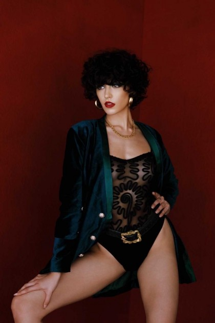 Model Lita G.